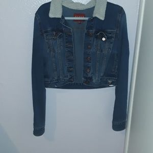 Jean jacket from guess